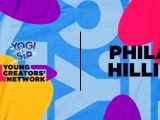 Yogi Sip Young Creators' Network Top 15: Meet Phila Hillie