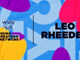 Yogi Sip Young Creators' Network Top 15: Meet Leo Rheeders