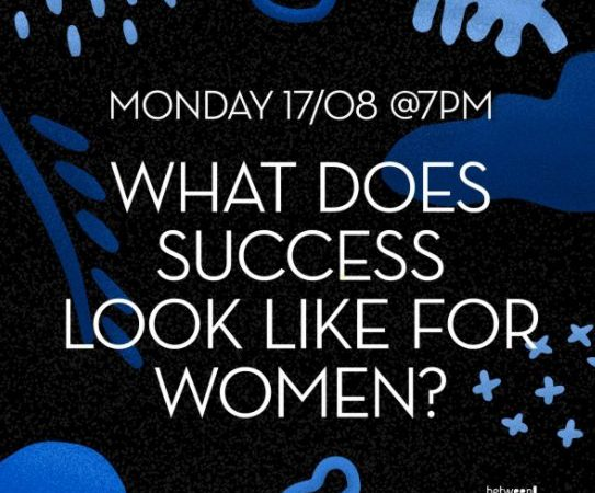10and5 Presents: 'What Does Success Look Like for Women?' Webinar
