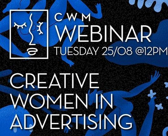 10and5 Presents: CWM Women In Advertising Webinar
