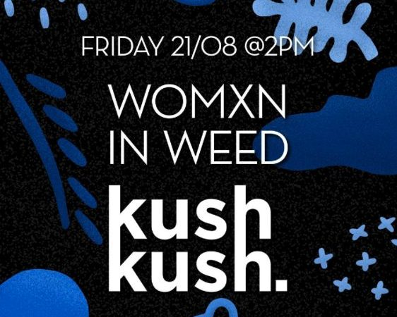 KushKush Presents 'Womxn in Weed' Webinar