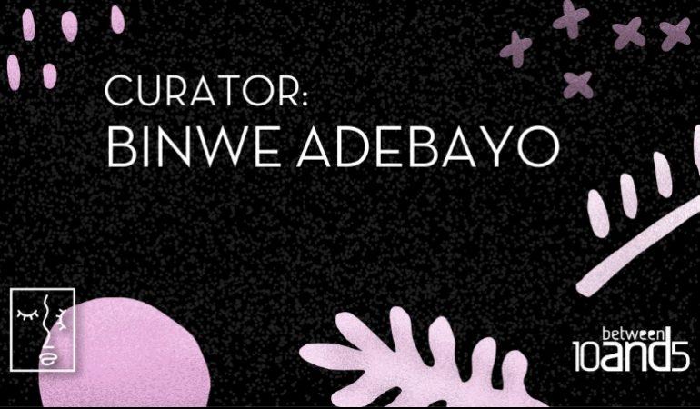 CWM IG Auction Day 4: Curated by Binwe Adebayo
