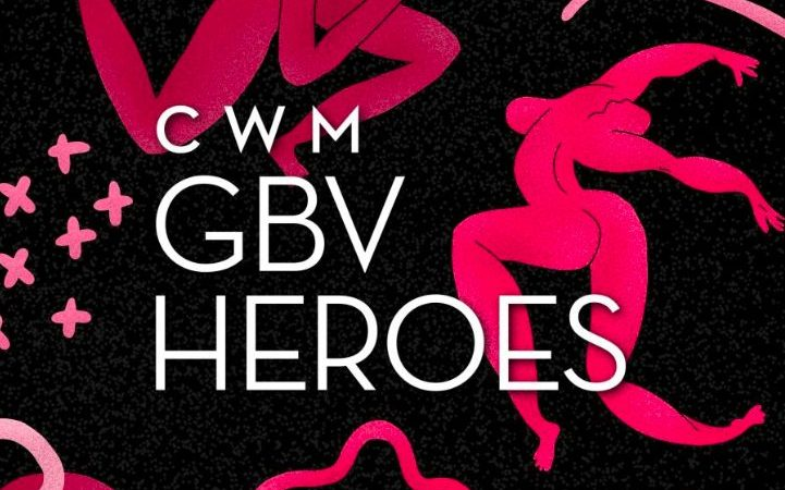 10and5 Pays Tribute To CWM GBV Heroes And Participating Organisations