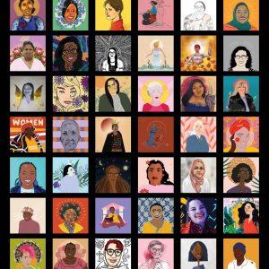Creative Women 2020