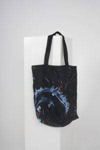 Nico Krijno Tote Bag