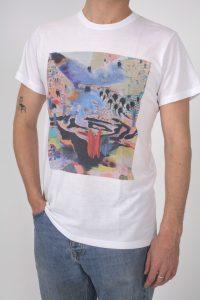 Ana Pather T-shirt