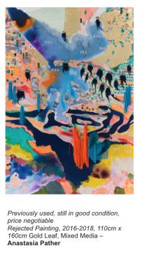 Ana Pather Art-card