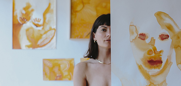 Amy Keevy Studio