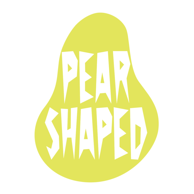 Pear Shaped Ceramics
