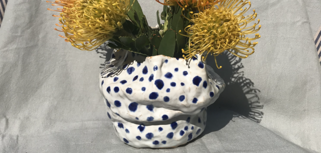 Pear Shaped Ceramics