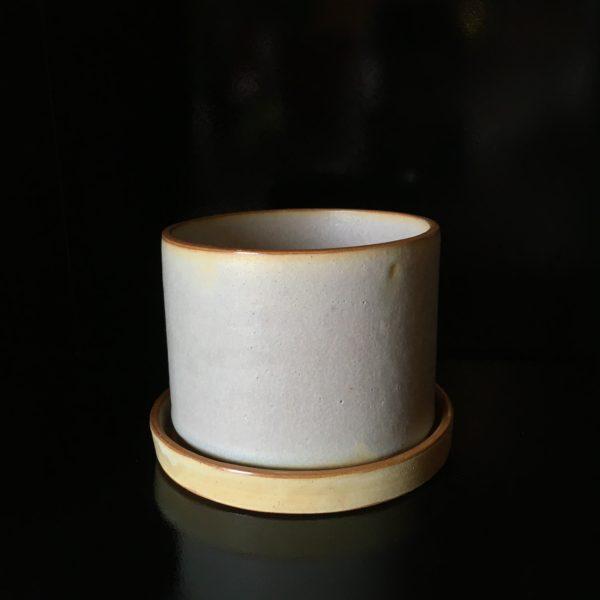 Ceramic Planter | Neutral