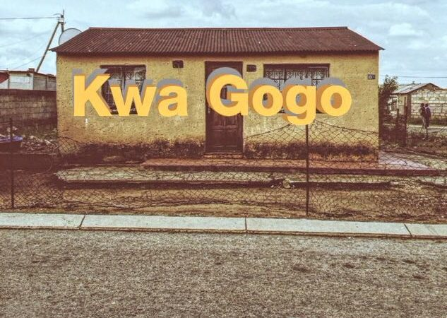 Kwa Gogo is a Photo Story that Recounts the Lessons from the Previous Generation