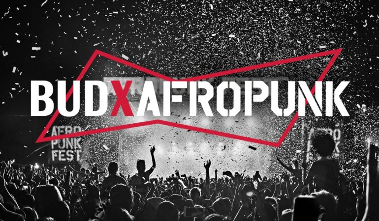 Win Tickets To Afropunk 2018 With Budweiser