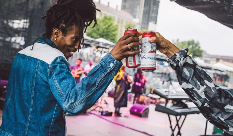 See Afropunk Johannesburg 2018 In Pictures