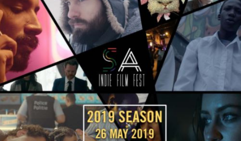SA Indie Film Festival 2019 is Bigger and Better