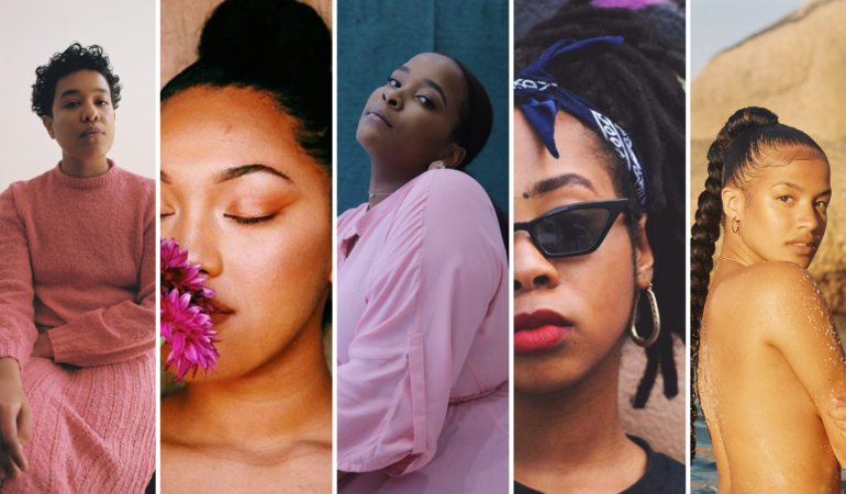 5 Soulful South African Womxn Musicians to Look out for in 2019